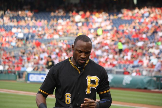 Marte Suspended After Testing Positive For PED's