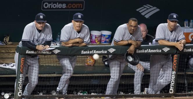 Series Preview: Yankees @Pirates