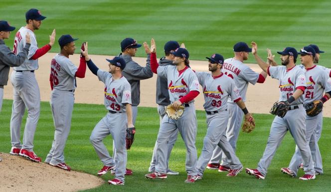 Series Preview: Pirates @Cardinals