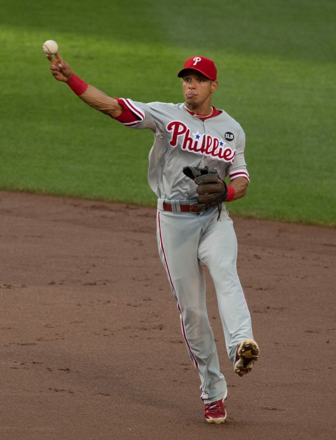 Series Preview: Phillies @Pirates