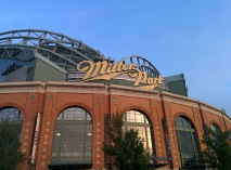 Series Preview: Pirates @Brewers