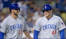 Series Preview: Cubs @Pirates