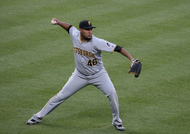 Is It Time To Worry About Ivan Nova?